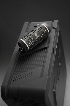 LEPA Bluetooth Speaker   LEPA BTS02   Von: Bartłomiej Wiktor Kurpiewski   Flickr - Photo Sharing!