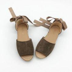 Platform Lace-up Summer Sandals Espadrille Sandals, Espadrilles, Types Of Shoes, Lace Up, Platform, Pairs, Summer Sandals, Color, Espadrilles Outfit