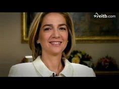 La relación entre la infanta Cristina e Iñaki Urdangarin - YouTube