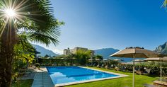 160€ | -41% | #Gardasee - Italienisches #Flair inkl. #Verwöhnpension