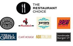 Win worth of The Restaurant Choice vouchers