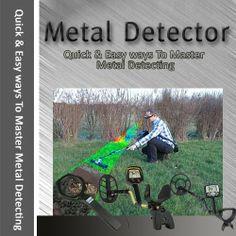 Metal Detector: Quic