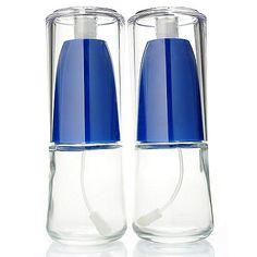462-293 - Cook's Companion® Set of Two Oil Mister Spray Bottles