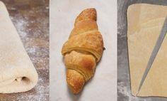 Glutenvrije croissants - van Wendeline natuurlijk