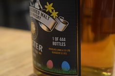 SCALLYWAG – Easter Edition Two – Herr Lutz Whisky-Experte