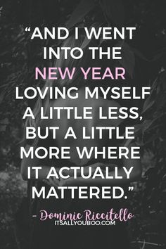 40 Inspirational New Years Resolution Quotes Life Inspirations