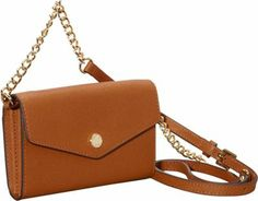 MICHAEL Michael Kors Electronics Phone Crossbody Luggage - #style #accessories #fashion #summertrends #styletips
