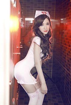 http://paradisekisslingerie.com  - Beautiful and sexy costume - #nurse