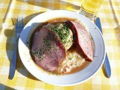 Afood z04 - Österreichische Küche