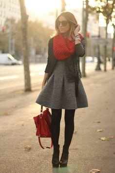 Damen outfits Festliche und elegante outfits für jeden Anlass - Page 3 of 300 - Work Fashion, Paris Fashion, Fashion Clothes, Fashion Outfits, Dress Fashion, Fashion Fashion, Paris Outfits, Mode Outfits, Moda Neoprene