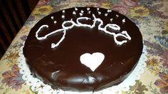 Nun te magnà tutte!: Torta Sacher Coffee Caterina, Nun, Coffee, Cake, Desserts, Food, Kaffee, Pie Cake, Tailgate Desserts