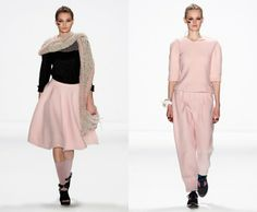 Anne Gorke's Urban Elegance - Sporty, chic, and sustainable #sustainablefashion