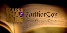 Readers get your wallets ready! Brian Keene has announced the Scares That Care AuthorCon that's coming in April! #horror #conventions #amreading