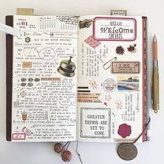Week First official week in my MTN Bullet Journal Art, Daily Journal, Journal Diary, Journal Notebook, Journal Pages, Smash Book, Filofax, Cool Journals, Travel Journals