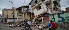 Origen: Symbyosis: – Miyamoto Relief » Ecuador Earthquake Disaster   sábado, 23 de abril de 2016 – Miyamoto Relief » Ecuador Earthquake Disaster * * *  Miyamoto Relief » Ec…