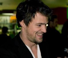Danila so HOT when he is smiling like this. Don't you think?