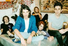 Grouplove Announce Third Album, Big Mess, To Be Released on September 9thWithGuitars