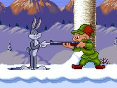 Check out all the awesome looney tunes gifs on WiffleGif. Including all the bugs bunny gifs, daffy duck gifs, and cartoon gifs. Elmer Fudd, Cartoon Quotes, Cartoon Art, Personnages Looney Tunes, Arcade, Smile Gif, Looney Tunes Bugs Bunny, Looney Tunes Characters, Disney Paintings
