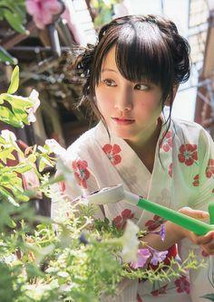 松井玲奈  Rena Matsui (ex-mbr of SKE48 / Nogizaka 46)