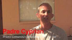 Monaci nel Big Sur, California L'essenza della spiritualità camaldolese