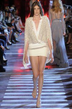 Alexandre Vauthier Couture Fall 2014 [Photo by Dominique Maître]