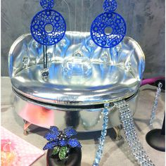 Blue Jewels