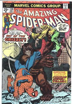 """Marvel Comics (August """"Alone--Against the Underworld!"""" Script by Stan Lee Art by John Romita (pencils) & Frank Giacoia (inks) Cover art by John Romita (& possibly Frank Giacoia) Star Wars Comic Books, Star Wars Comics, Marvel Comic Books, Comic Books Art, Comic Art, Book Art, Marvel Characters, Univers Marvel, Dc Universe"""