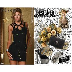 Your look by joumana-diab-taha on Polyvore