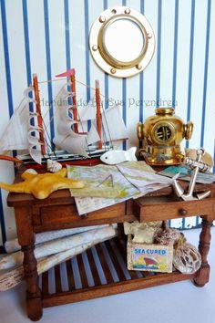 MiNi ESCeNas, MiNiaTuRaS ____byEvaPerendreu  ____Ferias de Miniatures / Miniature Show