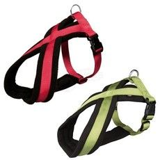 Soft Harness $20.00