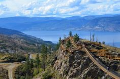 Kelowna Park Photo by Dave Parmelee — National Geographic Your Shot