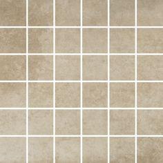 #Cerdisa #Grange #Mosaik 5x5 Wheat 33,3x33,3 cm 25807 | Feinsteinzeug | im Angebot auf #bad39.de 52 Euro/qm | #Mosaik #Bad #Küche