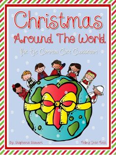 Christmas Around The World CCS Unit