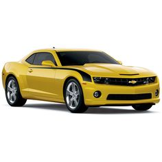 2011 Chevy Camaro Coupe | Chevy Coupe | Sports Car | Chevrolet ❤ liked on Polyvore featuring cars, vehicles and carros