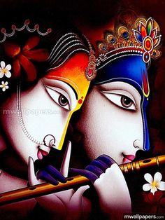 Radha Krishna HD Photos/Wallpapers (1080p) - #10942 #krishna #radhakrishna #radha #hindugod #god Shree Krishna, Krishna Art, Angry Lord Shiva, Iphone Mobile Wallpaper, Facebook Profile Photo, Famous Poems, Spiritual Love, Hindu Art, Photo Wallpaper