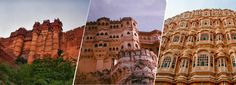 Rajasthan Tourism offers entire tour information on Rajasthan. Rajasthan Holidays -The incredible state of India. Rajasthan tourism offers a great diversity of culture and tour & travel experiences.