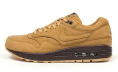 """Nike Air Max 1 QS """"Wheat"""" (Flax Pack)"""
