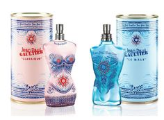Jean Paul Gaultier - my favourtie fragrance of all time - Kim Gray Give away - so gotta have this.