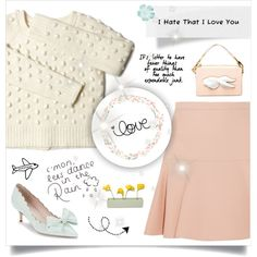 How To Wear SWEET LIKE CANDY Outfit Idea 2017 - Fashion Trends Ready To Wear For Plus Size, Curvy Women Over 20, 30, 40, 50