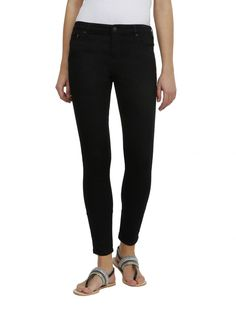 Jeanswest - Valli Hip Hugger Skinny 7/8 Jeans