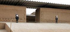 Chan Chan: a cidade perdida dos Chimus no norte do Peru