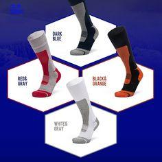Unisex USA Bahamas Flag Knee High Compression Thigh High Socks Tube Socks