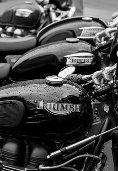 Triumph Cycles | Brian Leon | Flickr