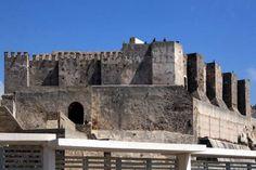Alcazaba califal de Tarifa