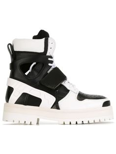 Hood By Air 'avalanche' Boots