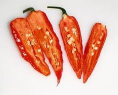 Hot Deadly Chili Seeds Beat The Heat, Chili, Bacon, Seeds, Stuffed Peppers, Vegetables, Breakfast, Hot, Morning Coffee