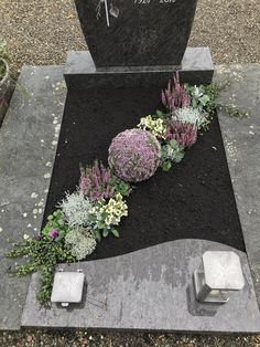Grave Decorations, Memorial Stones, Funeral Flowers, Flower Bouquet Wedding, Floral Arrangements, Fall Decor, Picture Frames, Rose, Creative