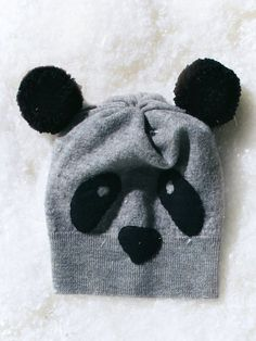 Great gift for the little ones around! Childrens Hat and Mittens 11/2011. I've always loved making my own gifts!