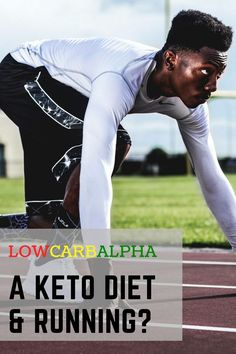 Keto dieting and long distance running can it go together on the journey of losing fat efficiently? Also, does LCHF mix with high-intensity exercise or HIIT? Fast Weight Loss, How To Lose Weight Fast, Hiit, Lchf, Workout Diet Plan, Diet Exercise, Regular Exercise, Workout Ideas, Long Distance Running