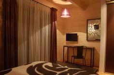 "Rural Hotel Interior Design - Silvan Francisco, ""Barnilka"" in Poland. 2011"